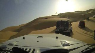 LIWA with AD 4X4 Oct. 11th