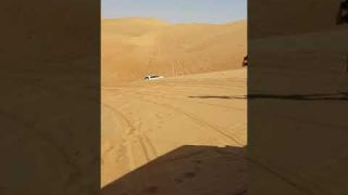 Prado in sweihan abu dhabi 4x4 oct 14 2017