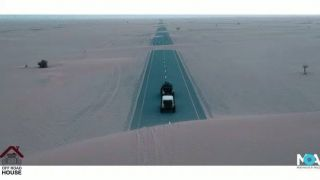 Are your ready for the Ultimate Fun this... - Abu Dhabi 4x4 Media